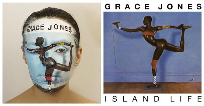 GraceJones