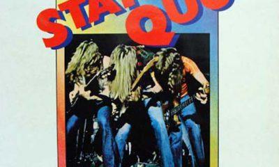 Status Quo -Piledriver