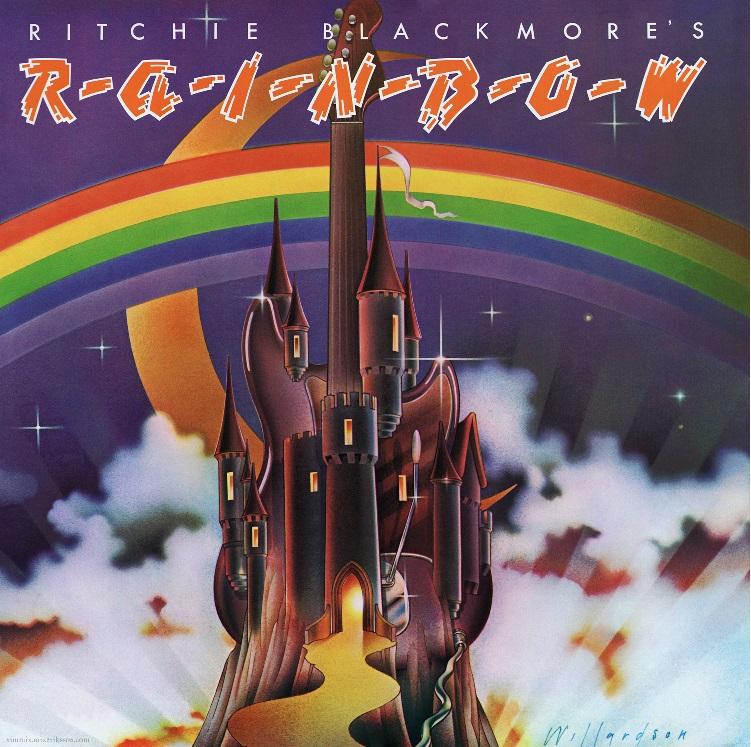 Rainbow Ritchie Blackmore