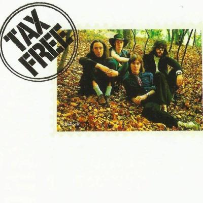 Wally Tax - Tax Free