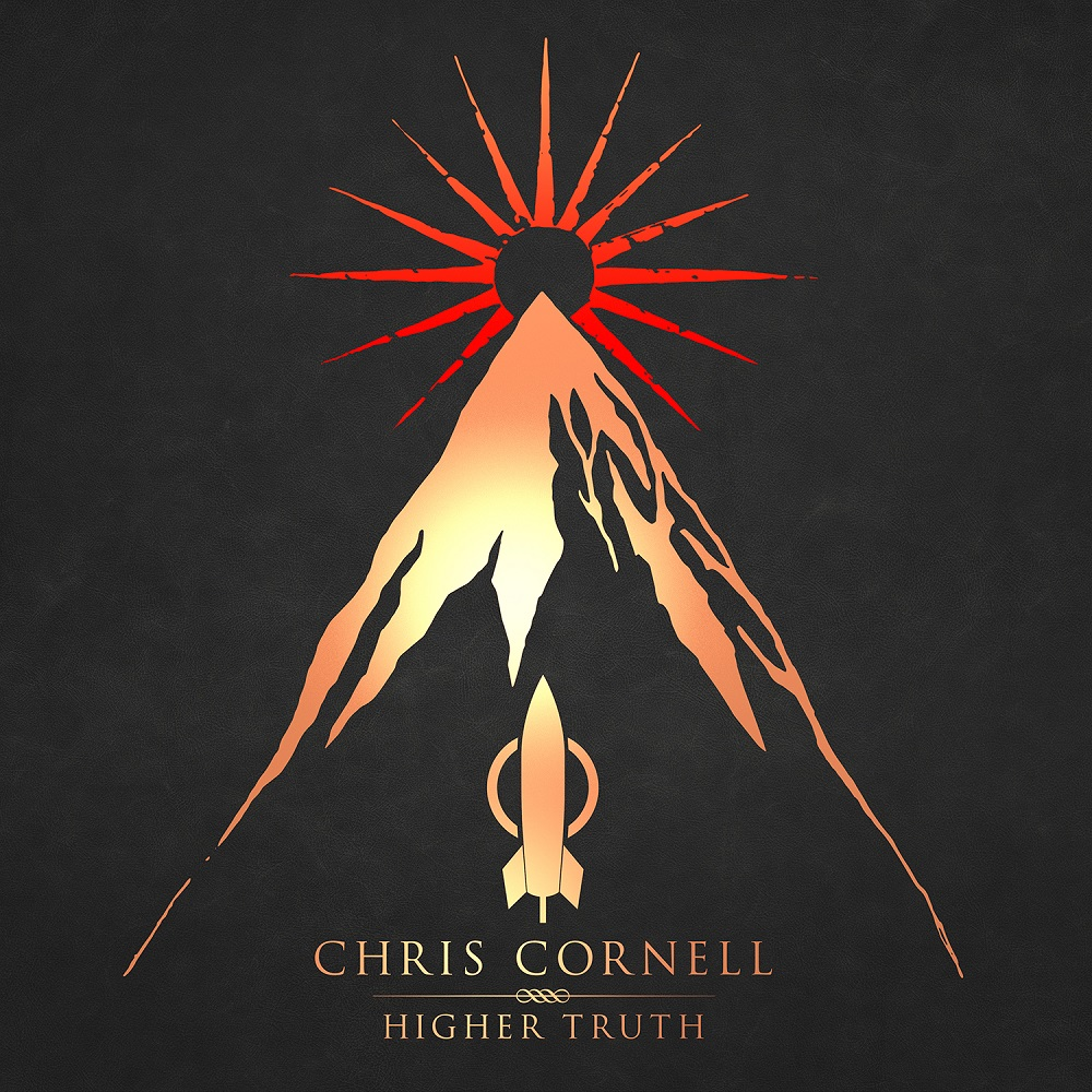 Chris Cornell Higher Truth Album Cover Art