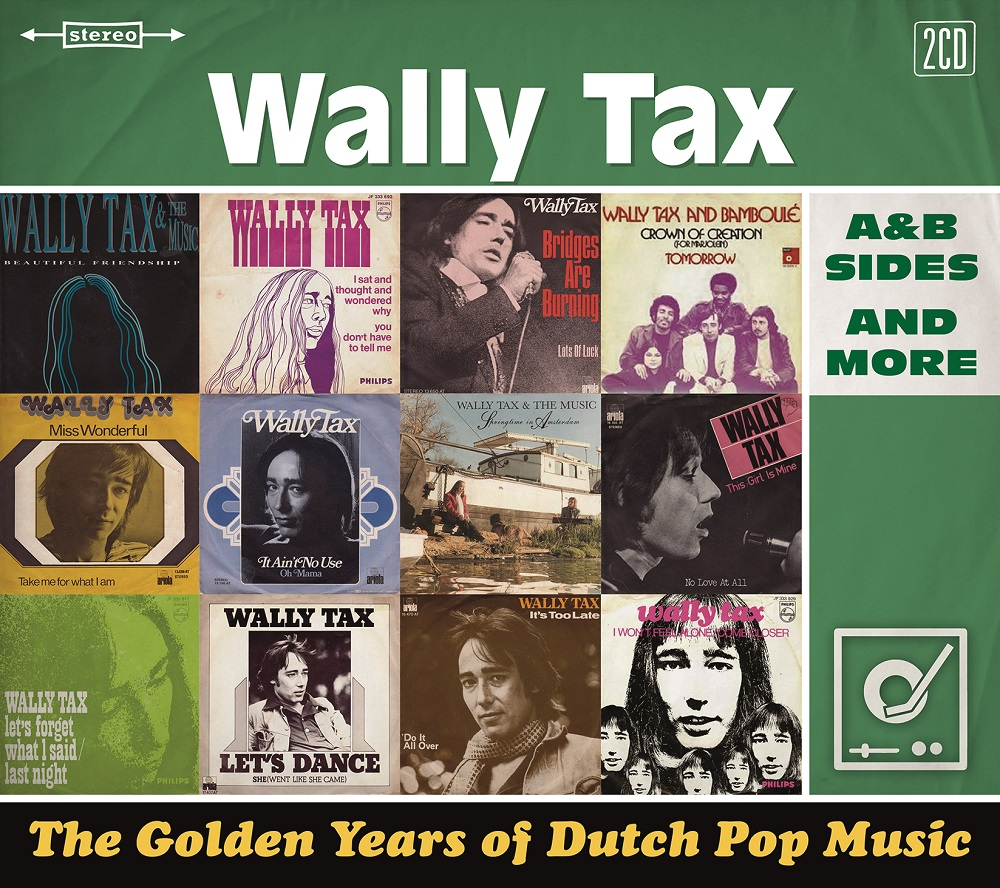 Wally Tax Golden Years
