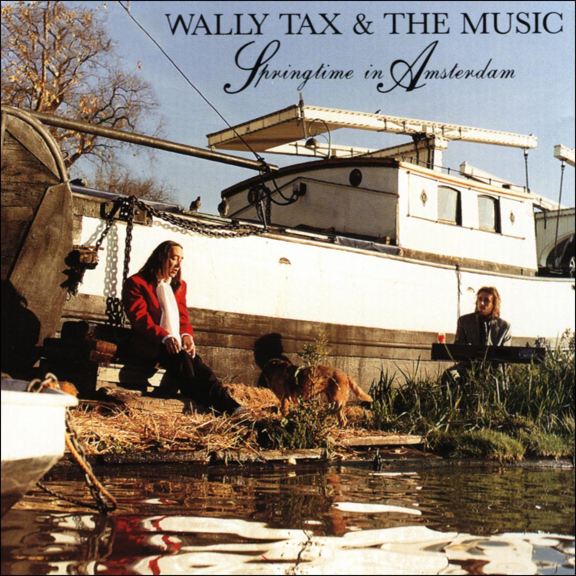 Wally Tax Springtime