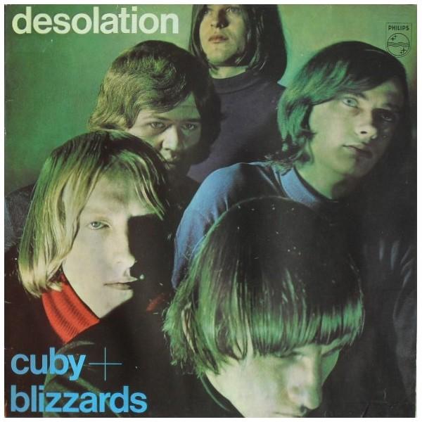 Cuby + Blizzards Desolation