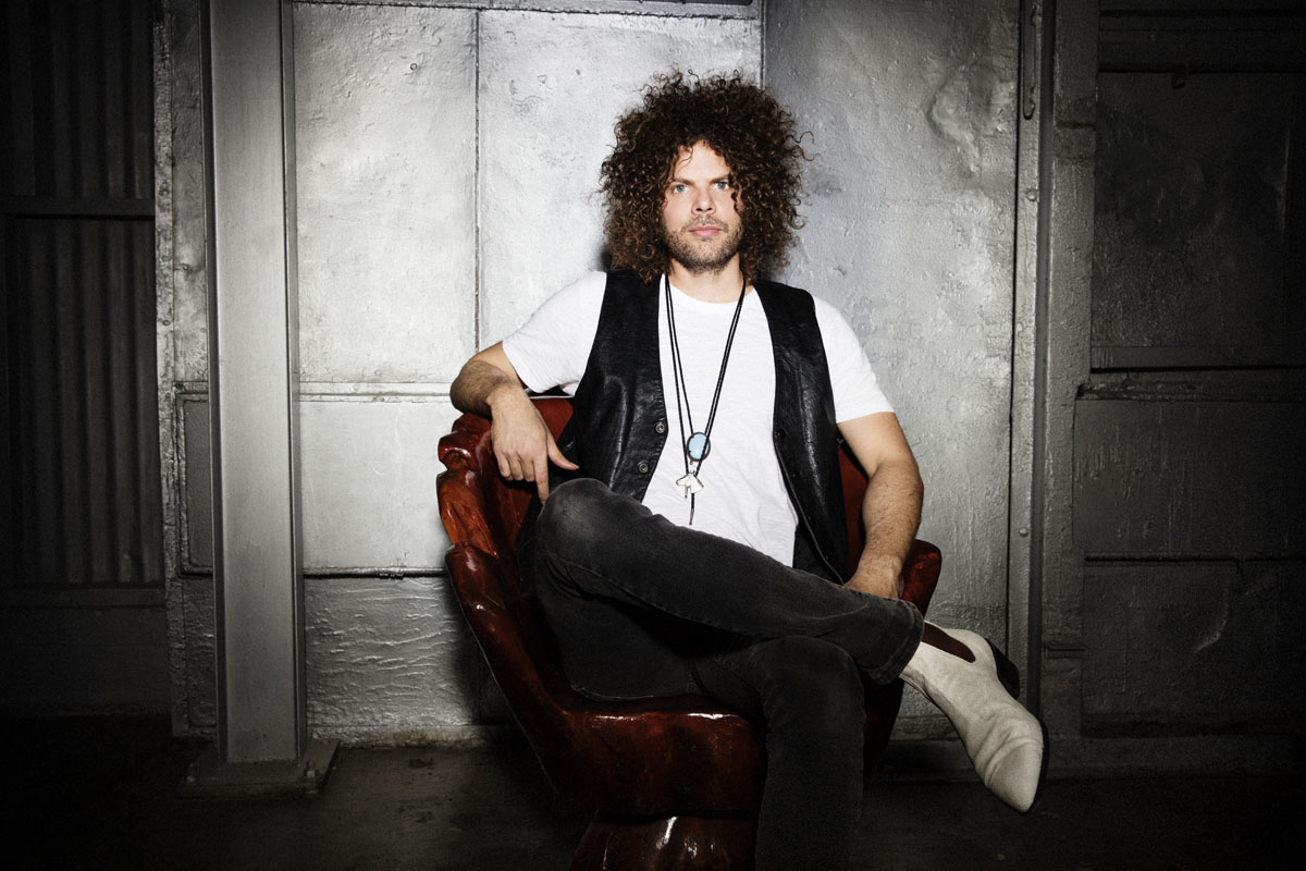 Wolfmother - Victorious- Hi Res Image 3