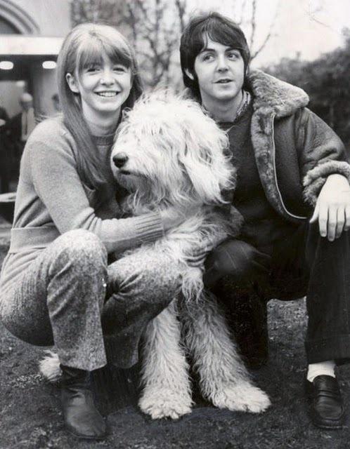 Jane, Martha en Paul