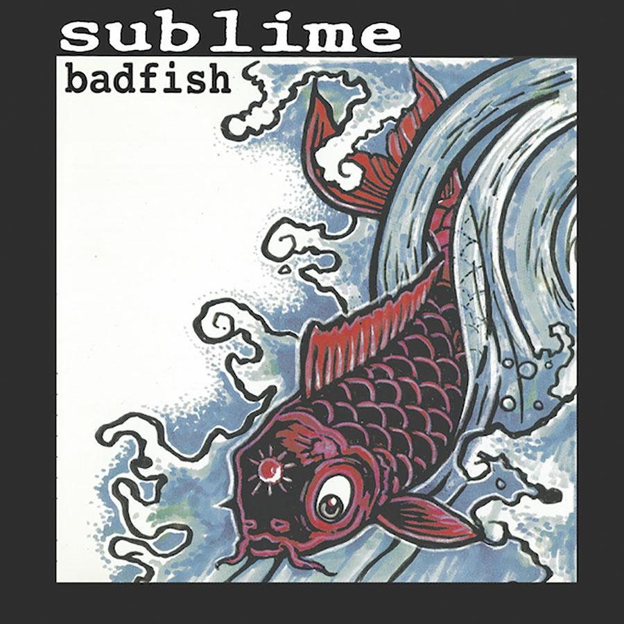 Sublime RSD cover